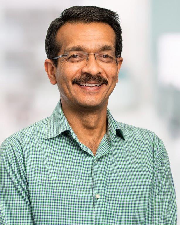 Dr. Praveen Jayaram