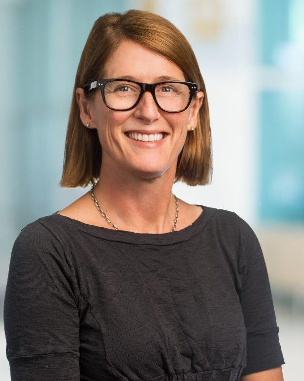Dr Joanne Martin