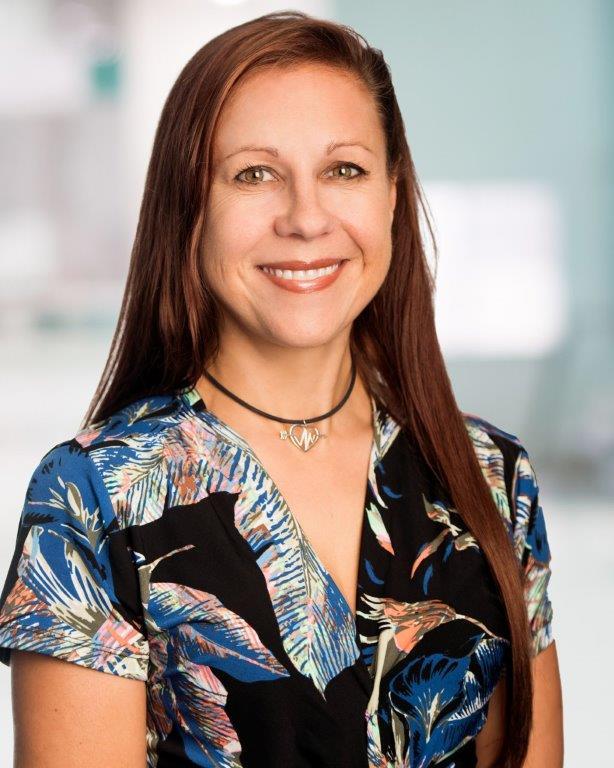 Dr. Rachael Moulden
