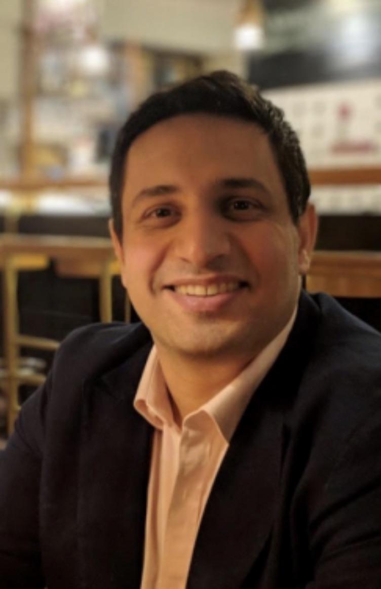 Dr. Shahab Dadbin